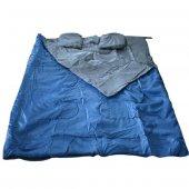 Savage Ys 505 10 Derece Yastıklı Çift Kişilik Uyku Tulumu