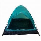 Kamp Çadırı 2 Kişilik YS-129 Dome Çadır 2 Renk (200*120*95 cm)-3