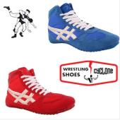 Güreş Ayakkabısı Kauçuk Taban+anorak 2 Renk