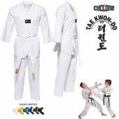Taekwondo Kıyafeti 1 Kalite + Kuşak Hediyeli