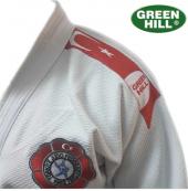 Green Hill Judo Aıkıdo Elbisesi
