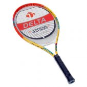 Delta Joys Full Çantalı 23 İnç Tenis Raketi