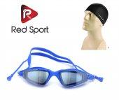 Dunlop Likra Bone + Silikon Aynalı Gözlük...