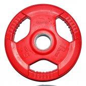 Avessa 5 Kg Olimpik Kauçuk Plaka Ücretsiz Kargo