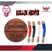 Spalding Tf 150 Basketbol Topu No 7 Kolluk...