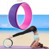 Avessa Yoga Wheel Pilates Yoga Tekeri
