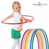 Hulahop Çember 10lu Paket 60 Cm Hula Hoop