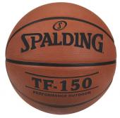 Spalding Tf 150 Basketbol Topu No 5 6 7 Numara
