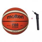 Molten Bgm5x Fıba Onaylı 5 No Basketbol Topu +...