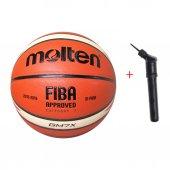 Molten Bgm7x Fıba Onaylı 7 No Basketbol Topu +...