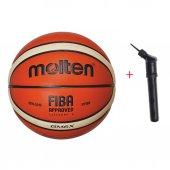 Molten Bgm6x Fıba Onaylı 6 No Basketbol Topu +...