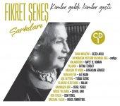 FİKRET ŞENES ŞARKILARI CD 1 -CD