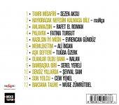 FİKRET ŞENES ŞARKILARI CD 1 -CD-2