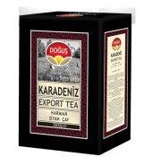 Doğuş Karadeniz Export 3000 Gr Dökme Çay Karton Ku...
