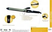Charmvit Professional 3988 Yivli Saç Maşası - 16 İnç -2