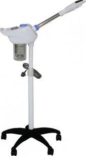 Charmvit Professional Cm3368 Ayaklı Sıcak Buhar Makinesi Ozonlu
