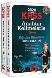 Yargı Yayınları 2020 Kpss Eğitim Bilimleri...
