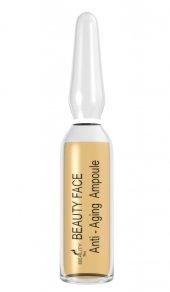 Beauty Face Anti Aging Yaşlanma Karşıtı Serum Ampul 2 ml