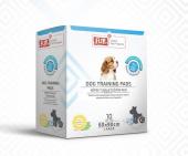 Flip Köpek Tuvalet Eğitim Pedi 60x90 Cm (10 Adet) Large