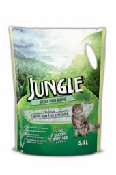 Jungle Silica Kedi Kumu 3,4 Lt
