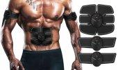 Sixpad Kas Geliştirici Masaj Aleti Smart Fitness