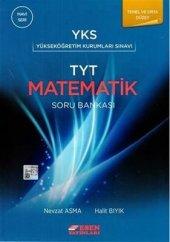 Tyt Matematik Soru Bankası (Mavi Seri)