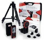Leica Dısto D810 Set Touch Dokunmatik Lazer Metre