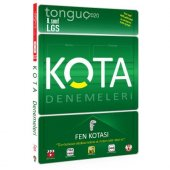 Tonguç 8.sınıf Fen Bilimleri Kotası