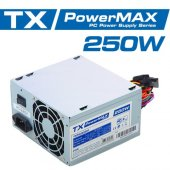 Tx Powermax Txpsu250s1 250w Güç Kaynağı