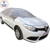 Oto Branda Araç Araba Güneş Kış Brandası Güneşlik Örtüsü Siperlik