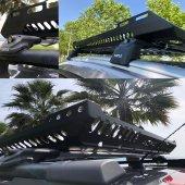 BMW X5 TAVAN TAŞIMA SEPETİ-5