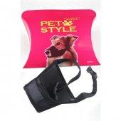 Pet Style Köpek Ağızlık No 2