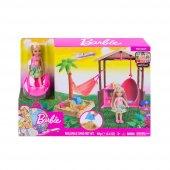 Fwv24 Chelseanin Kum Eğlencesi Oyun Seti Barbie Seyahat
