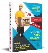 Liyakat Ptt Postacı Sınavlarına Özel Hazırlık...