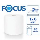Focus Optımum Quıck Havlu 6x70 Metre