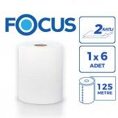 Focus Extra Quıck Havlu 6x125 Metre