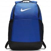 Nike Brsla Ba5954 Okul Seyehat Gezi Sırt Çantası Mavi