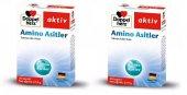 Doppelherz Aktiv Aminoasitler 30 Kapsül 2li...