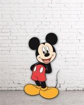 Mickey Mouse Ayaklı Parti Karakteri
