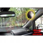 KİVA Ufo Kilitli Vantuzlu Ayna - Tüm Araçlar Kör Nokta Aynası 140x140mm-2