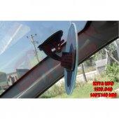 KİVA Ufo Kilitli Vantuzlu Ayna - Tüm Araçlar Kör Nokta Aynası 140x140mm-3