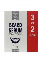 Eeose Beard Serum 60 Ml Sakal Serumu 3 Al 2 Öde