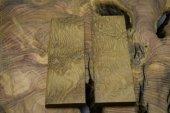 Iroko Ağacı Desenli 10x50x130mm-2