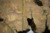 Yeşil Pelesenk Ağacı Tesbihlik Çıta 10x10x260mm-2