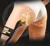 Brillant Hair Keratinli Bitkisel Saç Uzatma Bakım Serumu - Keratinli Bitkisel İpek Proteinli Ozonlanmış Argan Yağlı Şampuan - 3 Aylık Set  + 1 Adet Titanyum Derma Roller 540 İğne 0,5 mm 1. Kalite Masaj Aleti RoHs CE belgeli  -15