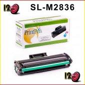 Samsung Xpress Sl M2836 Printpen Muadil Toner Mlt D111l S Çipli