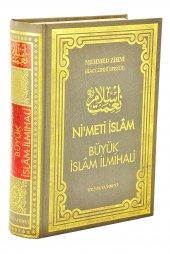 Nimet İ İslam Büyük İslam İlmihali