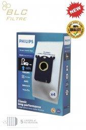 Philips FC 8614 Expression Orijinal Kutulu Toz Torbası