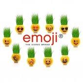 Emojili Çim Adam Orijinal 10 Adet Lisanslı Ürün...