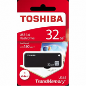 Toshiba 32gb Transmemory U365 Usb 3.0 Bellek